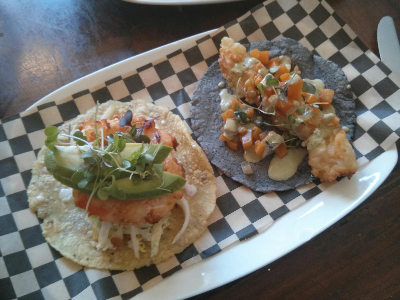 Review: Zona Rosa, San Jose, CA – A Crust Eaten