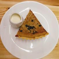 Folkestone pudding pie